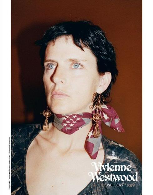 Vivienne Westwood Jesień/Zima 2012/13 (FOTO)