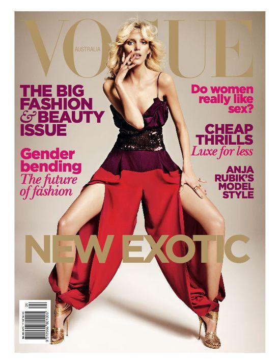 Vogue wprowadza wielkie zmiany!
