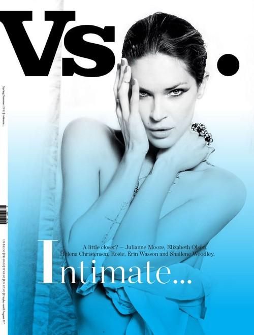 6 okładek magazynu Vs. (FOTO)