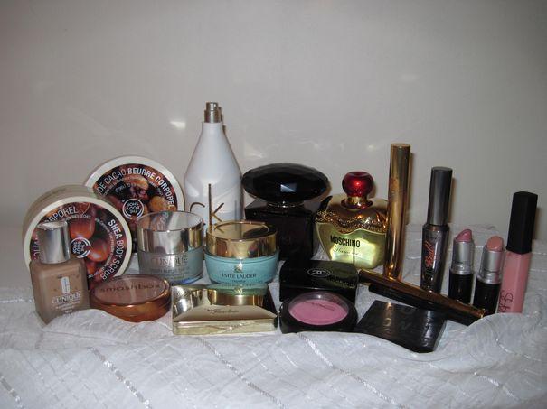 Wasze kosmetyczki: Ania, 30 lat