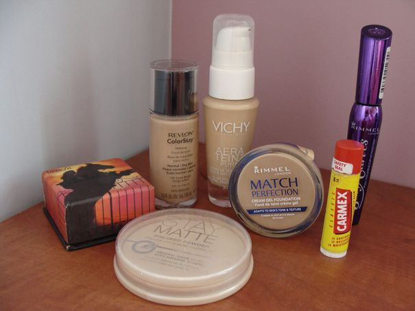 Wasze kosmetyczki: Asia, 19 lat