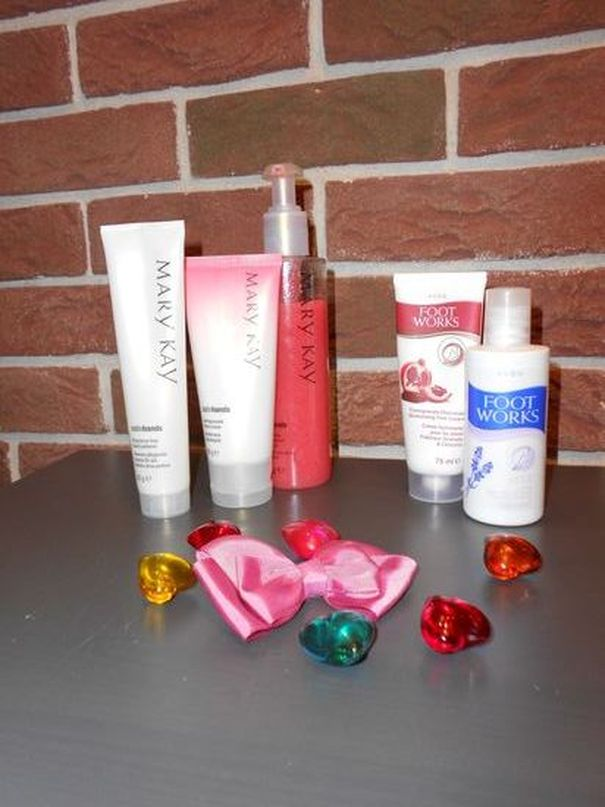 Wasze kosmetyczki: Natasza, 22 lata