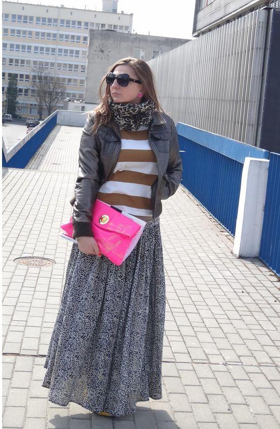 Wasze stylizacje: Magdalena