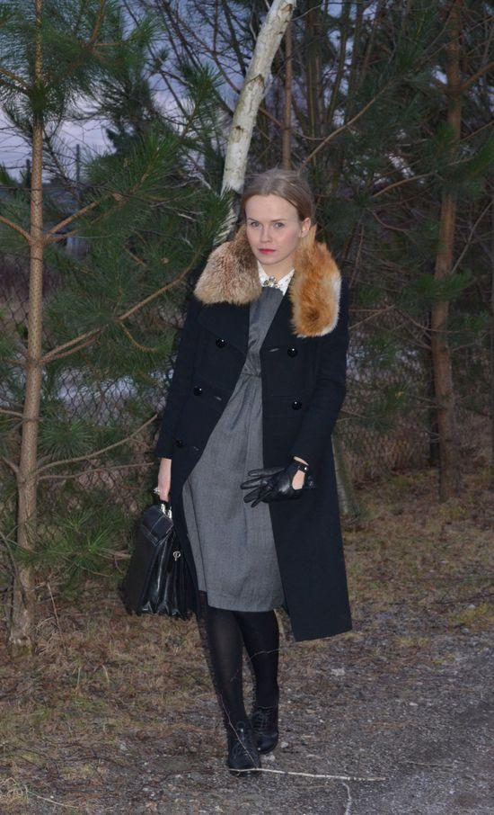 Wasze stylizacje: Olga