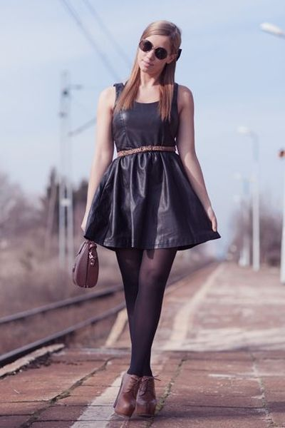 Wasze stylizacje: Kamilla