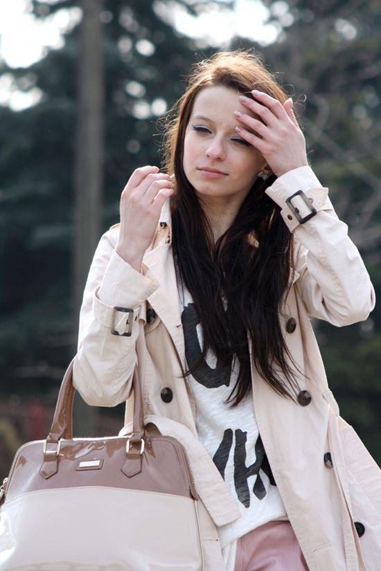 Wasze stylizacje: Martyna