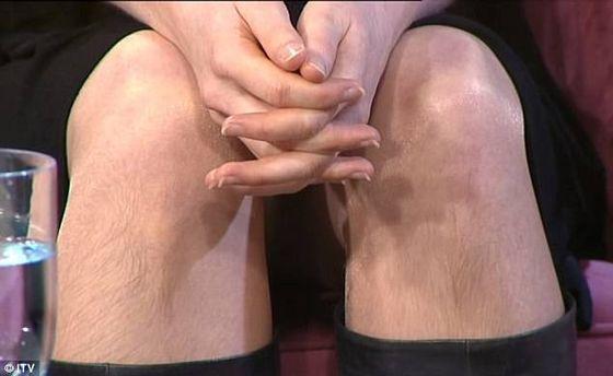 Depilacja? Jaka depilacja! (VIDEO)
