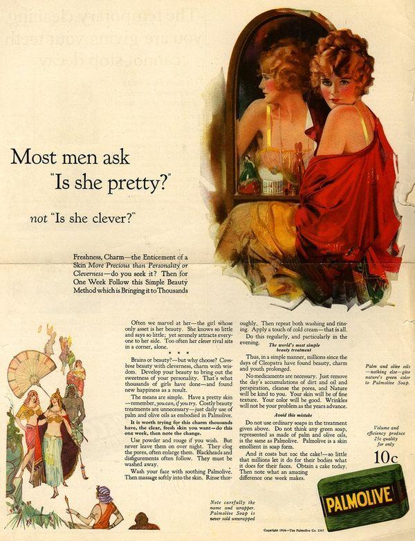 reklama retro