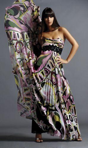 suknie studiówka bal
