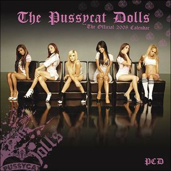 pussycat dolls calendar