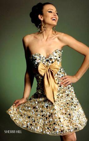 sukienka bal studniowka balowa