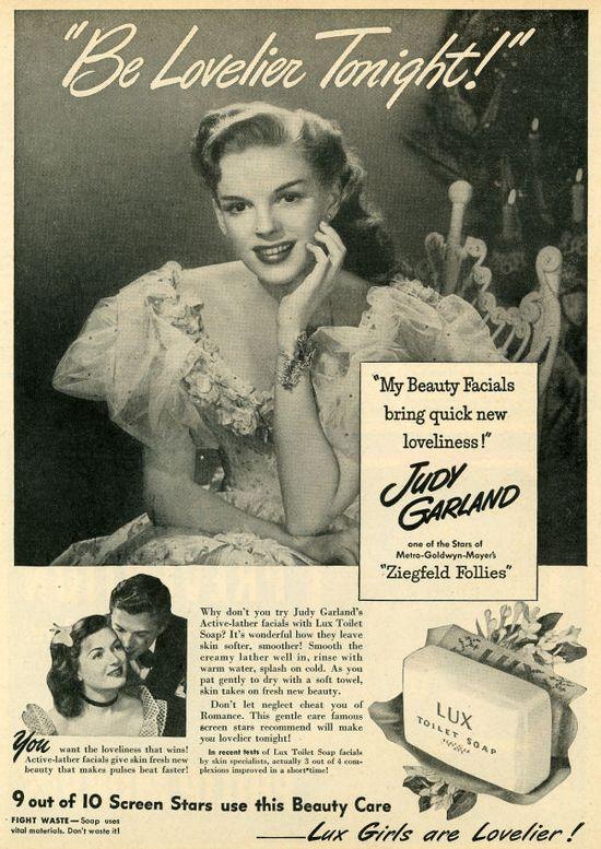 retro ad reklama