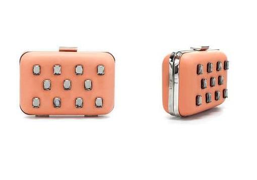 Zara: małe torebki idealne na wielkie wyjścia!