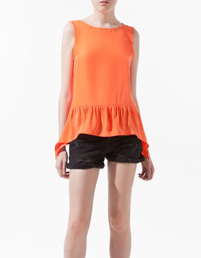 Neonowe ubrania i dodatki (FOTO)