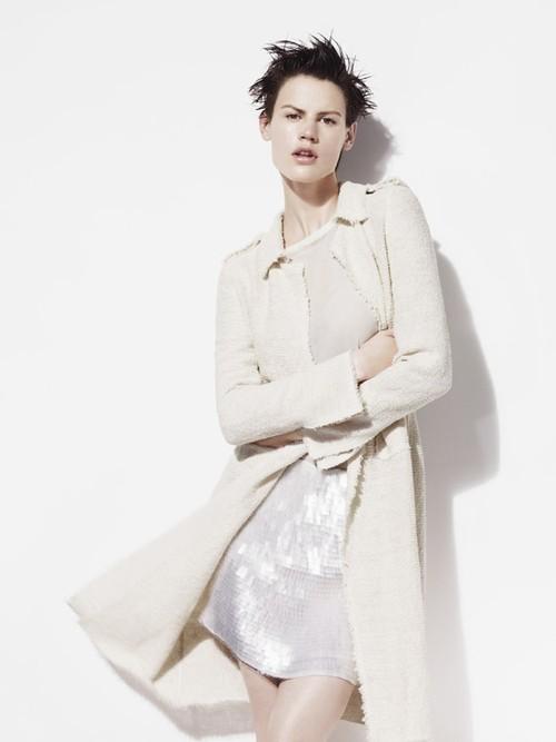 Zara Woman Wiosna/Lato 2012 (FOTO)