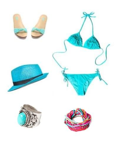 Najnowsza kolekcja bikini od Pull&Bear