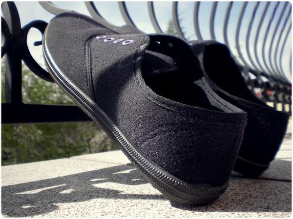 Zrób to sama: galaxy shoes