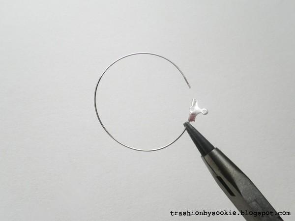 Zrób to sama: earcuff czyli nausznica