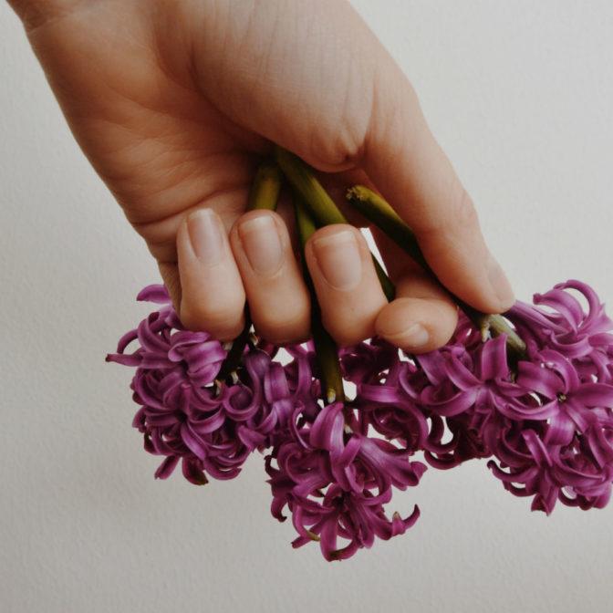 Ten trend w manicure zdetronizuje frencha?