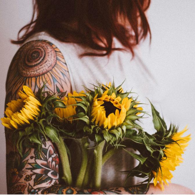 Tradycyjne tatuaże to przeżytek. Te świecą w ciemności