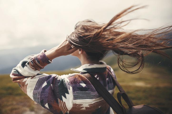 5 naturalnych składników, które możesz dodać do szamponu, by Twoje włosy rosły jeszcze szybciej
