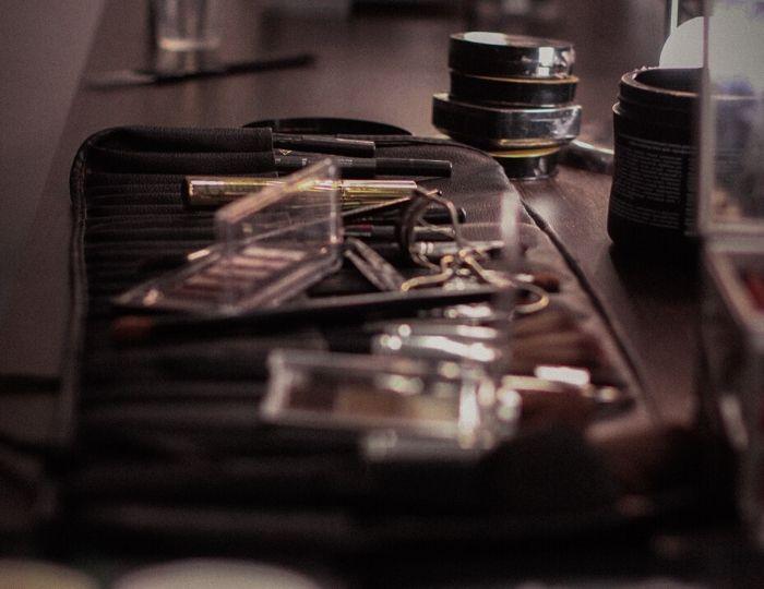 Kosmetyki, których NIE powinnaś używać, jeśli masz wypryski