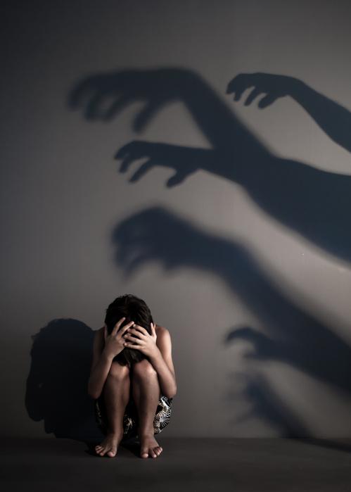 Czego się boimy? 6 najczęstszych fobii, które paraliżują ludzi