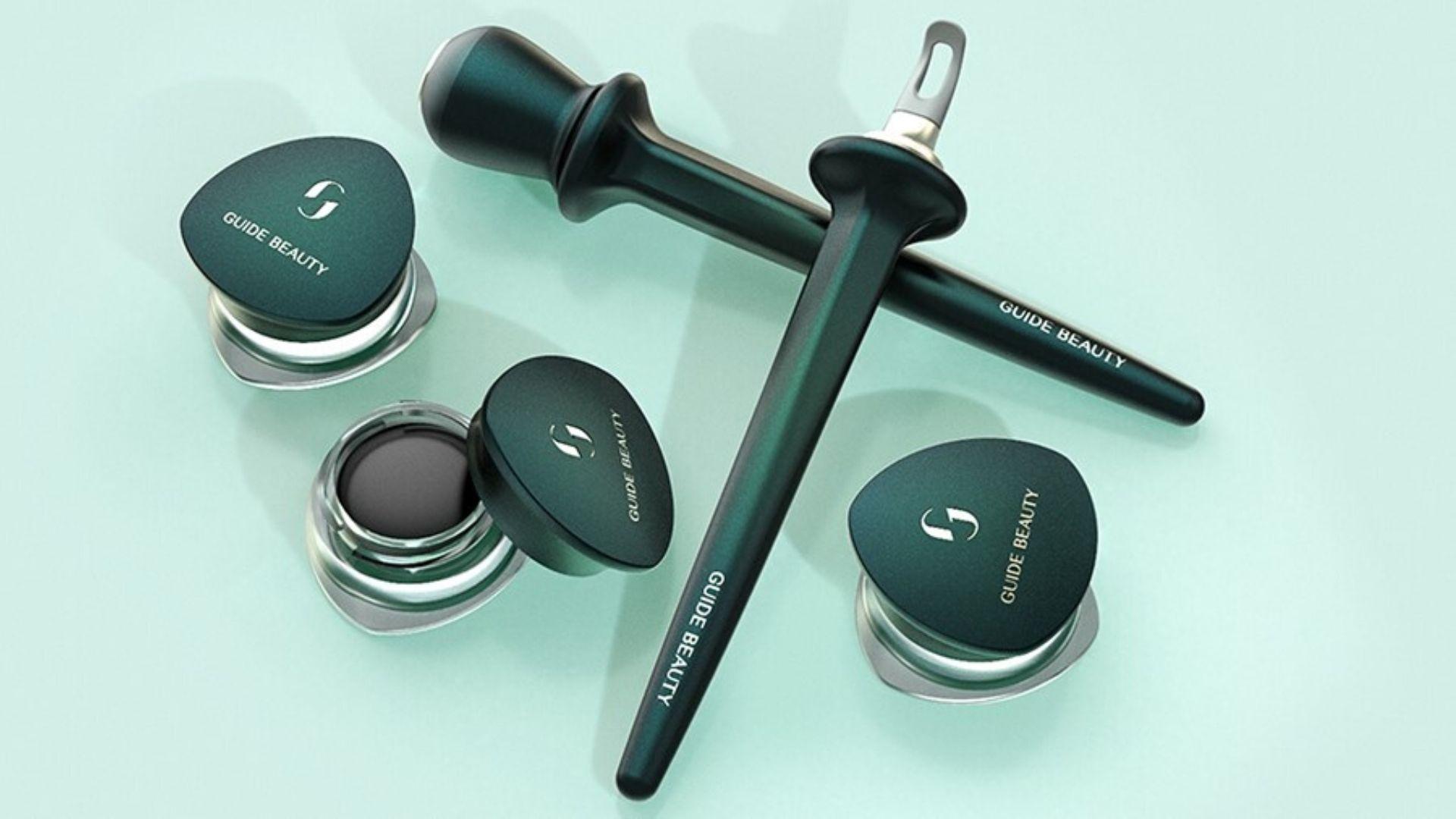 Nowość: na rynku pojawiły się kosmetyki do makijażu idealne dla kobiet o drżących dłoniach