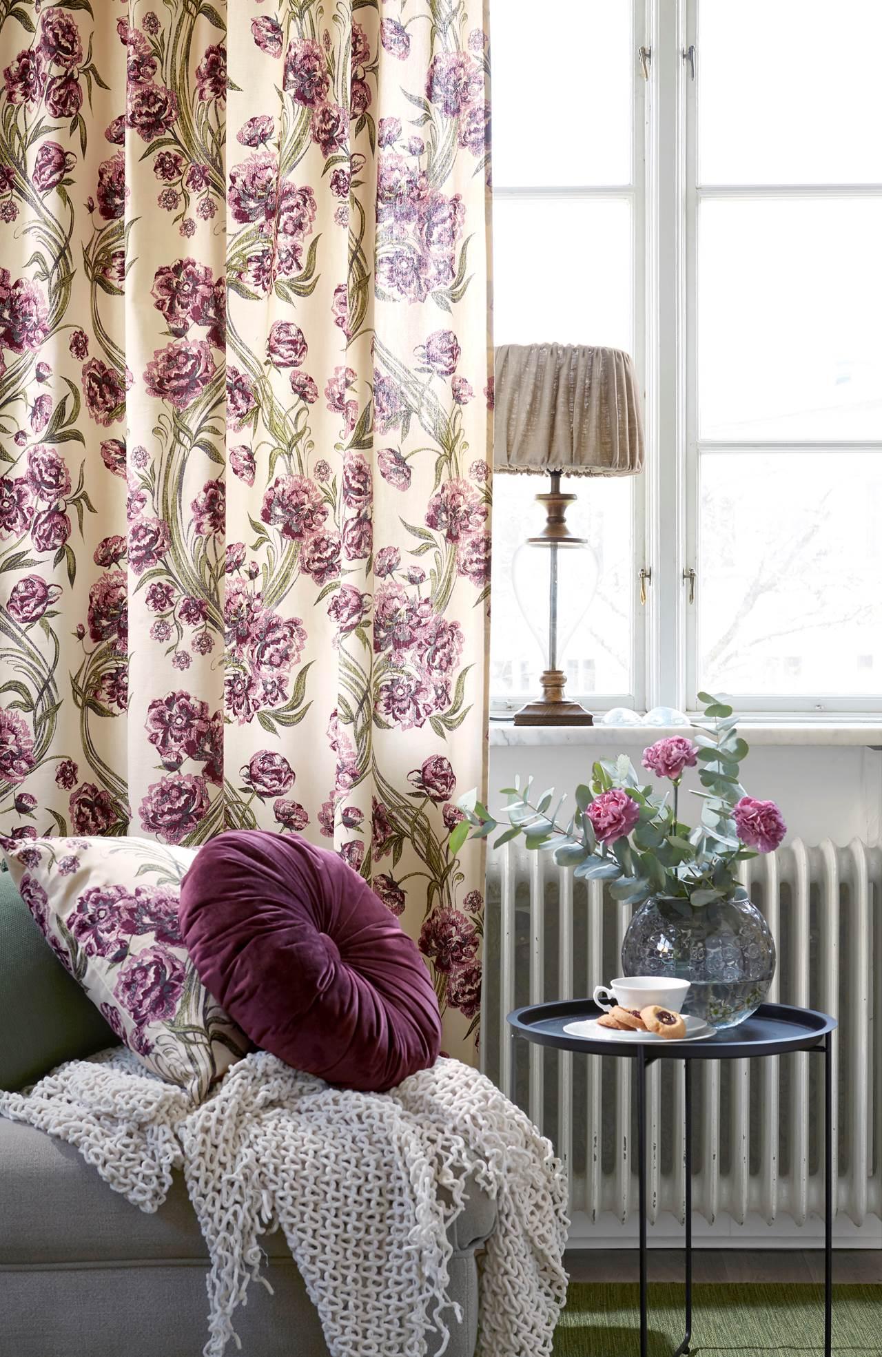 Urządziłaś pokój w minimalistycznym stylu skandynawskim? Rzucisz go dla stylu prowansalskiego