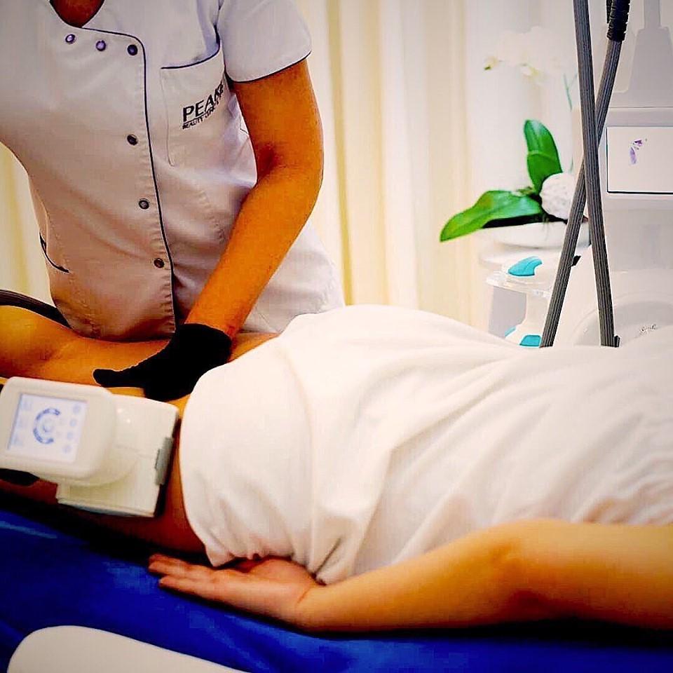 Pearl Beauty Clinic& SPA – terapia łączona jako sposób na jędrne i wymodelowane ciało