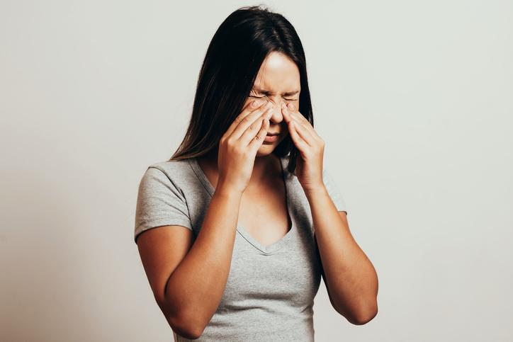 Alergia atakuje oczy – nie daj się! 5 sposobów na to by zadbać o swoje oczy