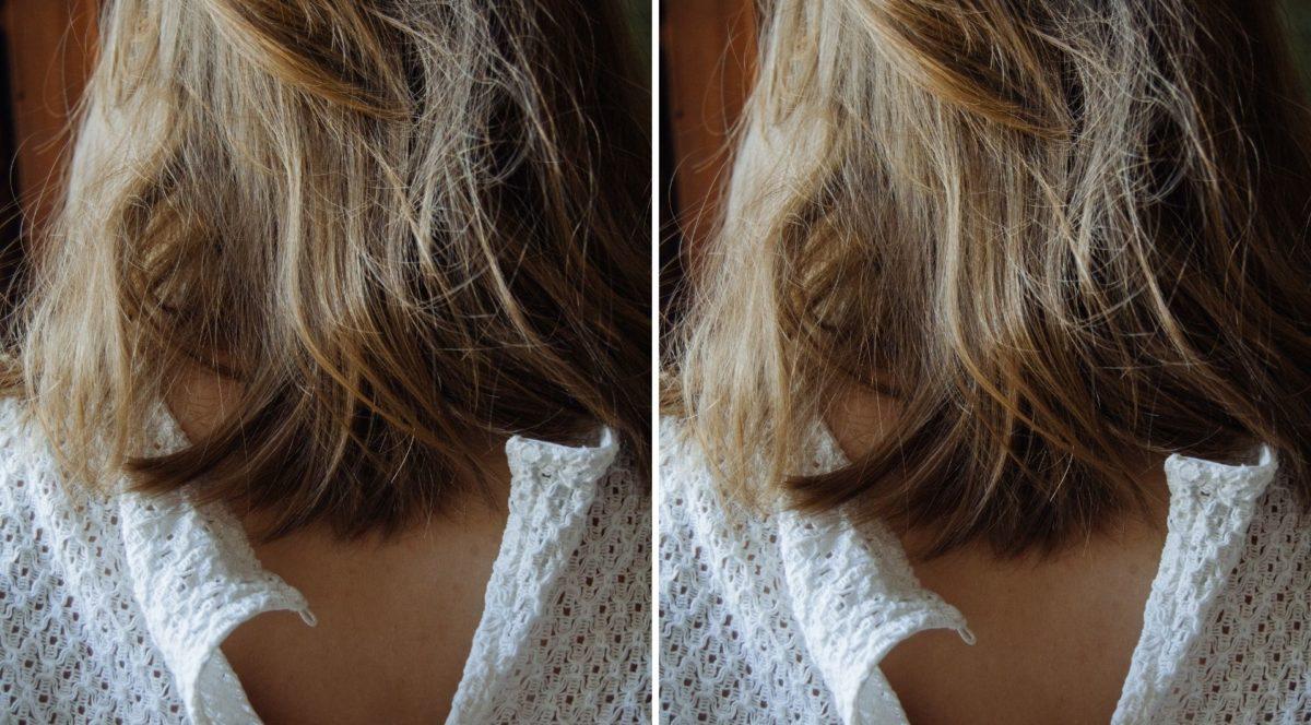 maska do włosów