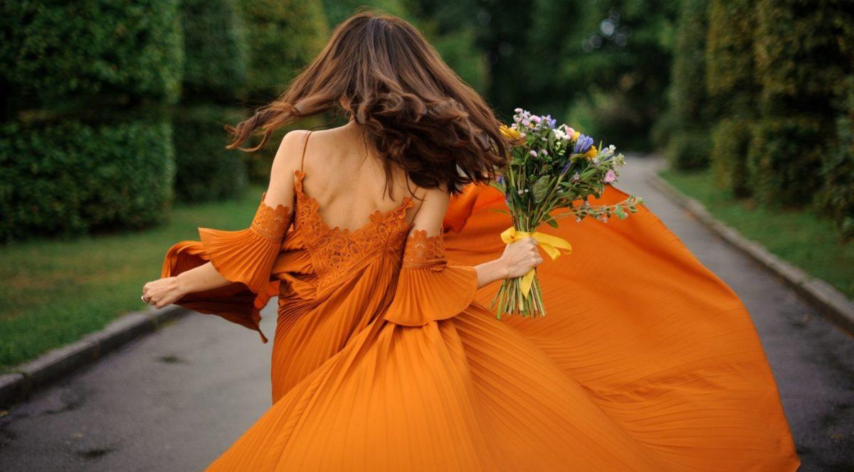 Oversize'owe sukienki