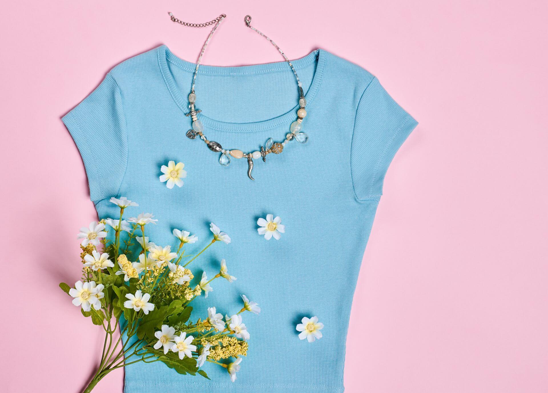 Moda wiosna 2021 trendy