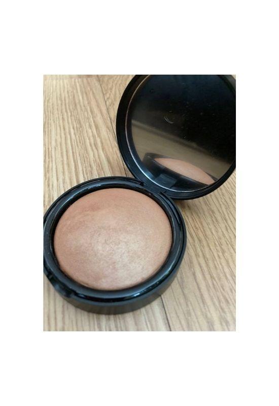kosmetyki do makijażu rozświetlacz