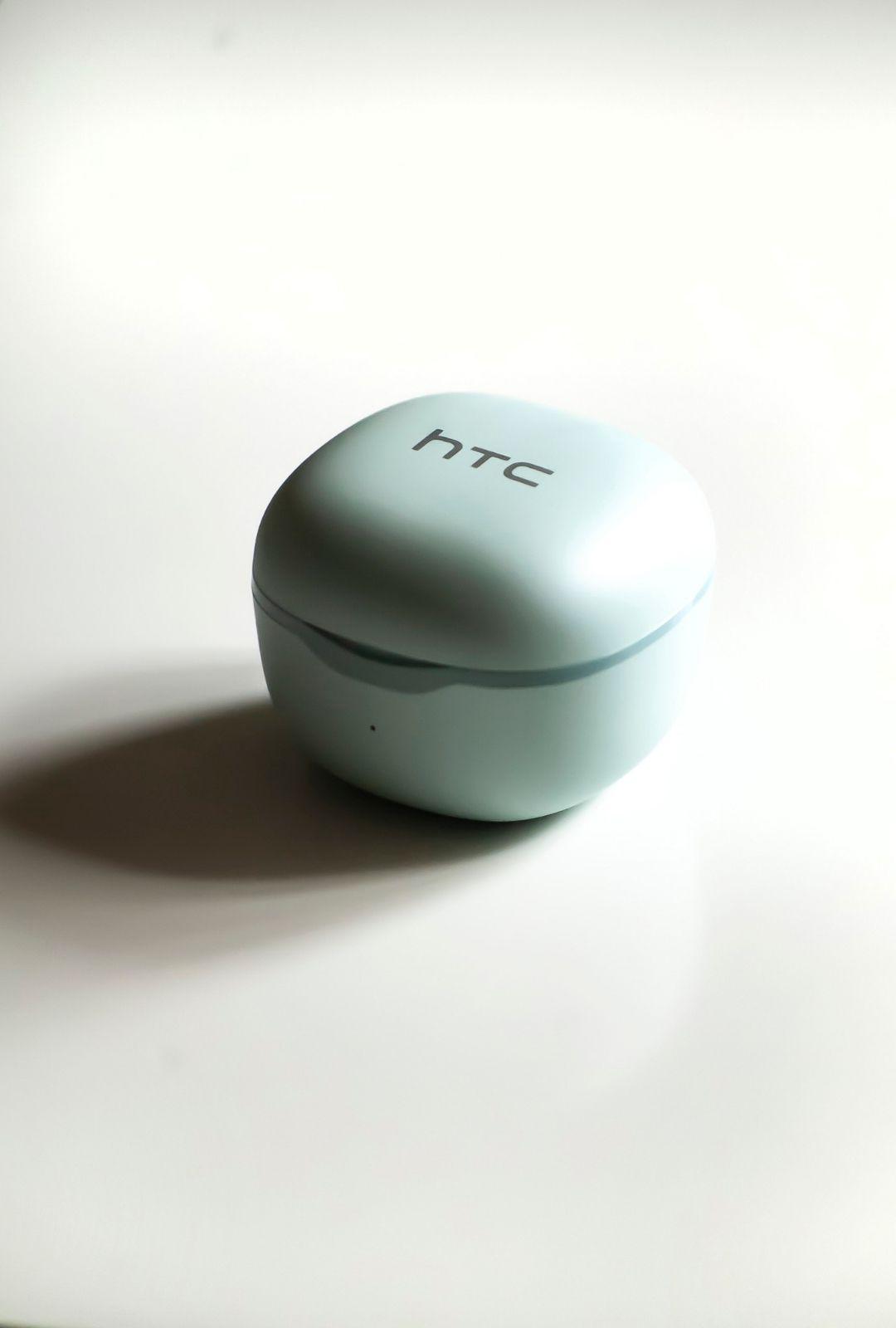 HTC Wireless Earbuds