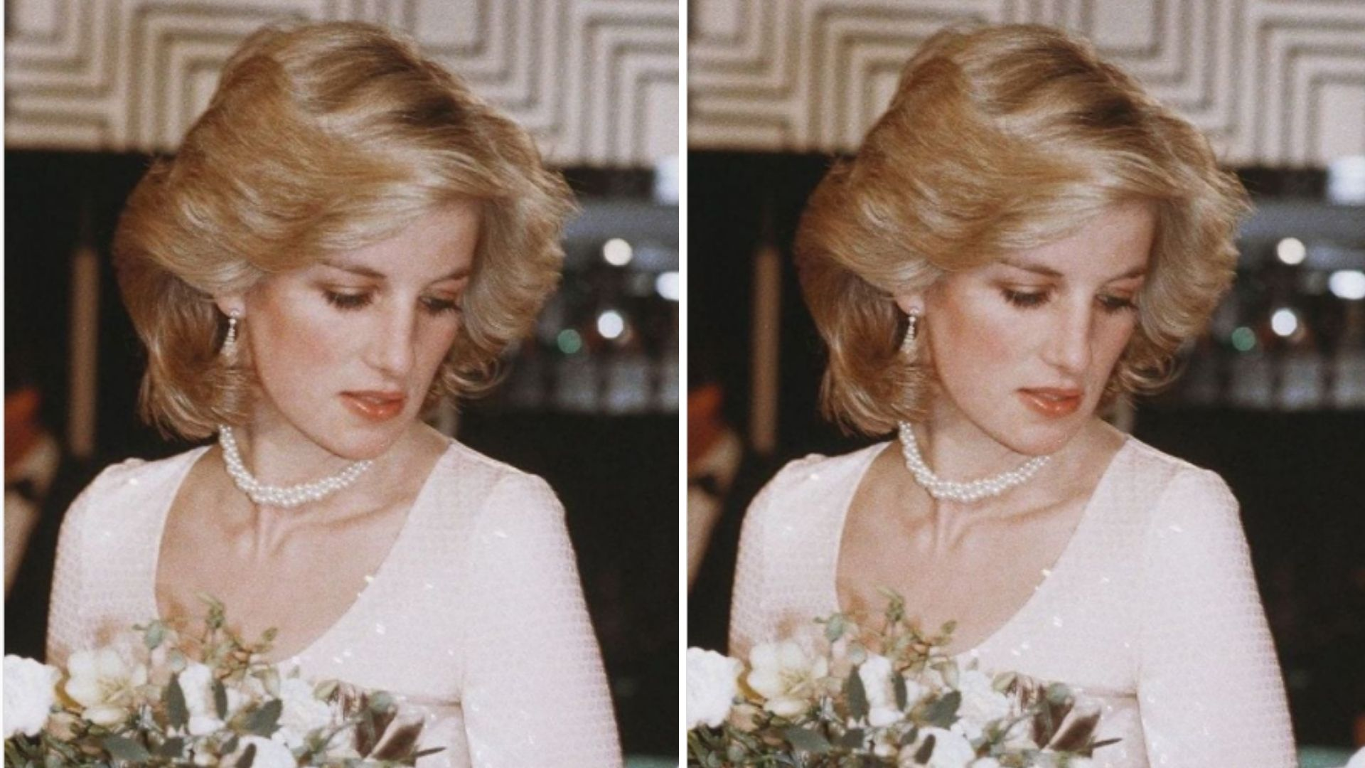 Kristen Stewart jako Diana