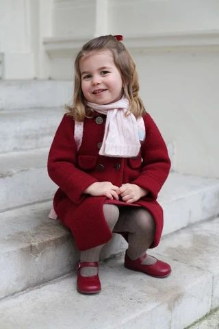 księżniczka Charlotta