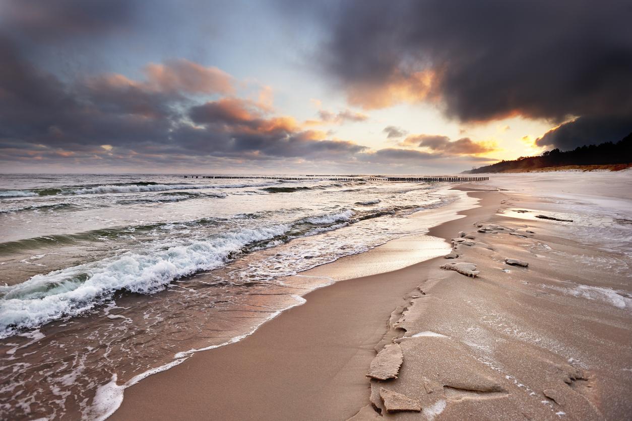 Jak chronić morza i oceany