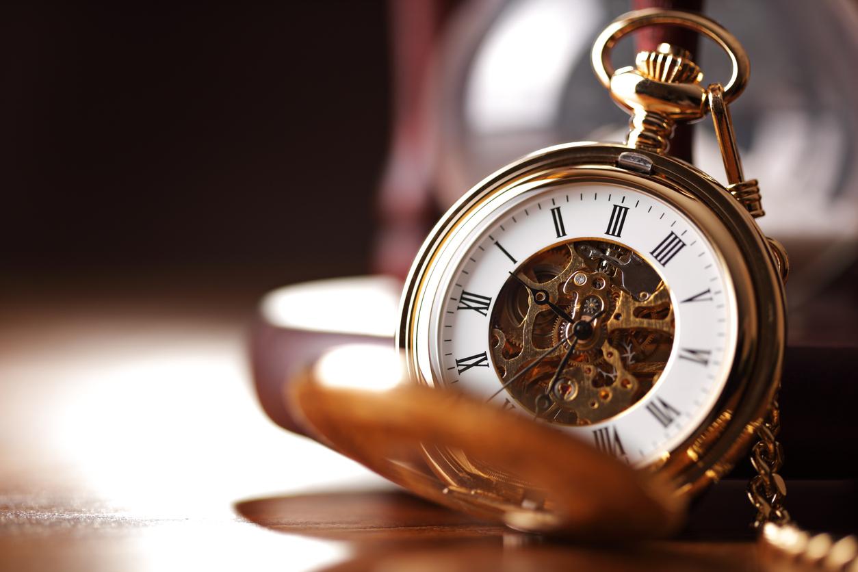 Kieszeń na zegarek